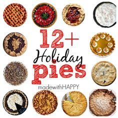 12+ Fabulous Holiday