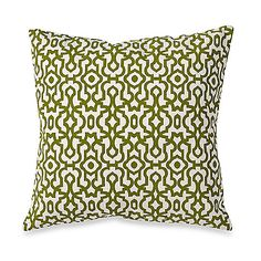 Tommy Bahama® Home Island Botanical 16-Inch Square Toss Pillow