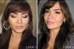! Maryam Maquillage !: Naked palettes for every day!