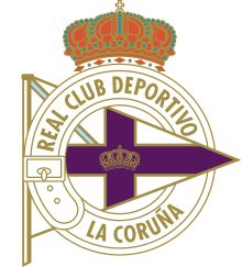Deportivo de La Coruña - champions of the 2nd division 2011/2