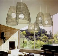 #lighting #pendant