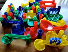 Discovery Toys Marble Maze