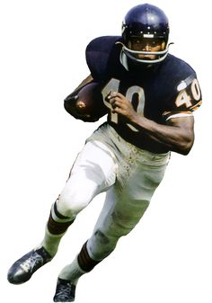 Chicago Bears - Gale Sayers