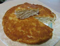Mommy's Kitchen: Southern Hoe Cake
