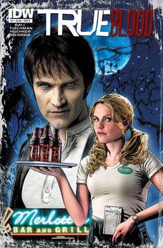 True Blood #4