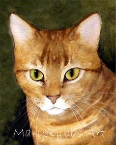 Mary Gibbs Art (Cinnamon)  My Max