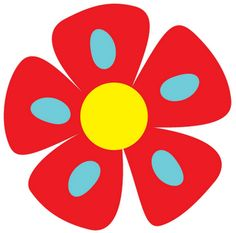 freebie flower 6 svg