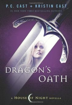 The first in an enthralling new mini-series of novellas from the #1 bestselling authors P.C. and Kristin Cast of the House of Night, Dragon's Oath tells the story behind the House of Night's formidable fencing instructor – the love that will transform him and the promise that will haunt him.
