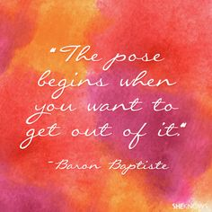 10 Inspirational yoga quotes