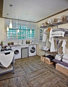 Cuarto colada cuarto colada pinterest - Cuarto de lavado y planchado ...