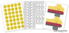 party printable pack