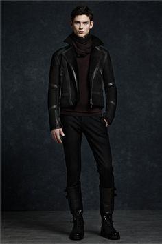 Belstaff Fall/Winter 2012 style, knee high boots, belstaff fallwint, jackets, fall 2012, men fashion, menswear, fallwint 2012, black
