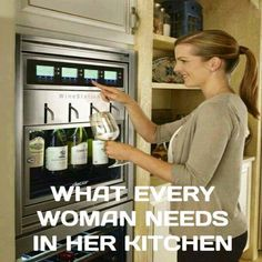 I need this in my kitchen!!!