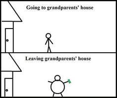 Haha but true