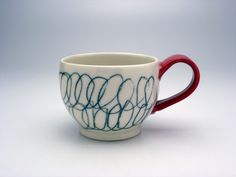 Amy Henson. red handle!