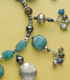 Beaded Beads Tutorial: Free Instructions and Patterns to Learn How to Make a Beaded Bead