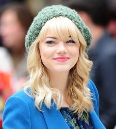 Emma Stone's DIY Glowing-Skin Secret Is Probably in Your Fridge Right Now