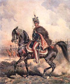 Juliusz Kossak - Książę Józef