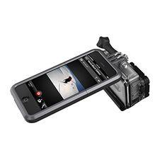 PolarPro GoPro Phone Mount Grip/LCD-Proview Iphone 5/5s Polar Pro Filters