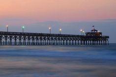 Cherry Grove, North Myrtle Beach, SC