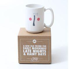 Ax Mug