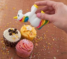 unicorn sprinkl, sprinkl shaker
