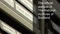 The National Archives of Scotland