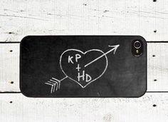 chalkboard i phone case!