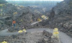 visitor center, lava land, bend oregon, central oregon, oregon trip