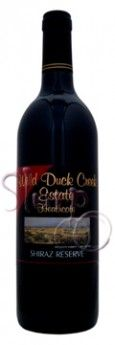 Wild Duck Creek Reserve Shiraz 2006 (6x75cl) – 2 cases being offered at the great price of £350. Best UK price! For a 97 point Robert Parker wine this impressive wine is a serious steal at this price. You don't want to miss out on this one.  Only two cases left.
