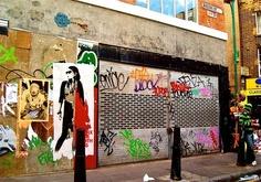 Bacon St, London E1