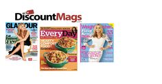 Hot Deals on Magazin