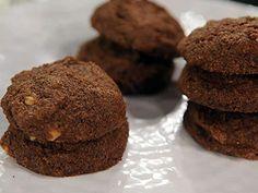 Recetas   Cookies de chocolate aptas para celiacos  FOXlife.com