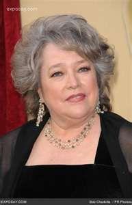 Kathy Bates - (born June 28, 1948) - Harriet Corn