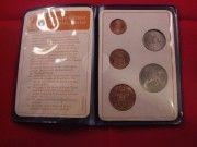Decimal Coin Set