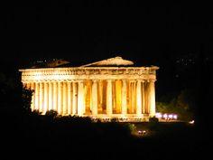 Σελίδες Ιστορίας και Επιστήμης: Θησείο-Μια ιστορική γειτονιά