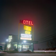 OTEL // Michael Wriston