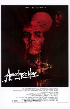 Apocalypse Now (1979, Francis Ford Coppola)