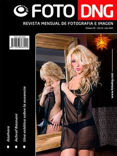 Revista Foto DNG número 95, Julio 2014