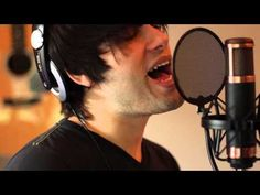 ▶ Aldrey - Medley (Creo en Ti/ Just The Way you Are/ Titanium) - YouTube