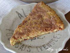 Cinnamon Scones #recipe