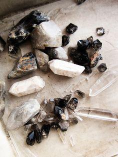 curio, natural stones, rock, crystal