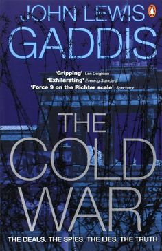 gaddis the cold war thesis
