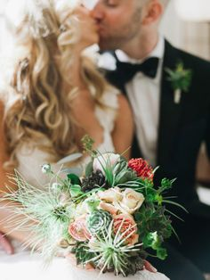 Bouquet Inspiration || Bouquet Shot || Wedding Inspiration