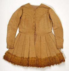 Child Dress 1840