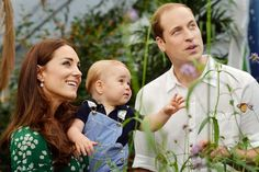 Duchess Kate Middleton and Prince William are expecting a second baby!