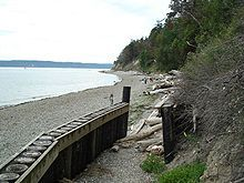 Takes my breath away, I miss this place so much. favorit place, island brought, peace, islands, camano island, places