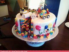 Epicute: Cake Under Construction!