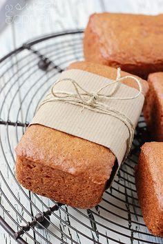 pumpkin-bread-recipe by OneSweetAppetite, via Flickr