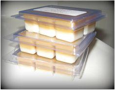 3 Packs of Sandalwood Soy Melts Super Scented by StarlightRoom, $11.00